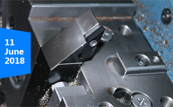Coated CBN Insert - Innovations
